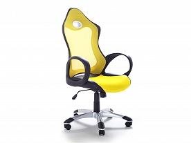 yellow-ichair